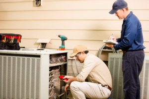 EZ Blast AC & Heat - Air Conditioning Replacement in Richmond, TX
